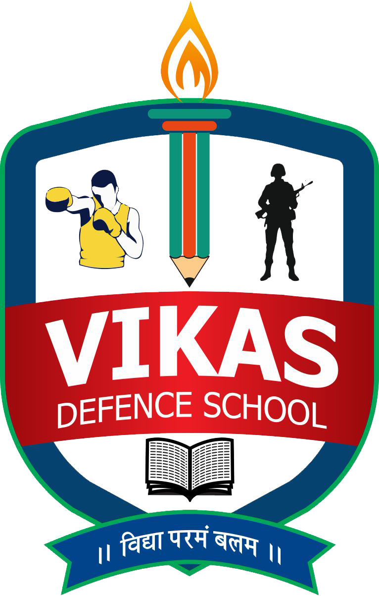 VIKAS DEFENCE SCHOOL AND SPORTS ACADEMY